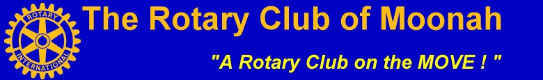 Rotary Club of Moonah