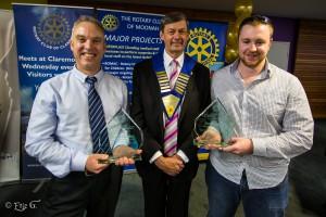 2013 Pride Of Workmanship Award Winners